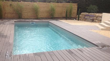 Paysagiste Taluyers, jardin, piscine